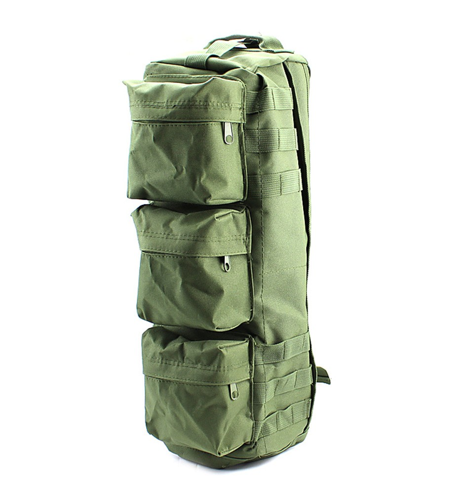 600D Nylon Tactical MOLLE Hiking Hunting Camping bicycling playing Shoulder Bag Outdoor Sport Assault Backpack carry Pack bag 1000d nylon molle tactical hunting bags outdoor sport single shoulder bag men outdoor sport camping hiking hunting waist bags