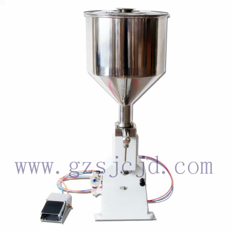 Free Shipping Manual Filling Machine(5~50ml) for cream paste filling machine Manual Paste filler pneumatic liquid filler perfume zonesun manual 5 50ml filling cream pharmaceutical cosmetic food pesticide cream paste shampoo cosmetic filler machine