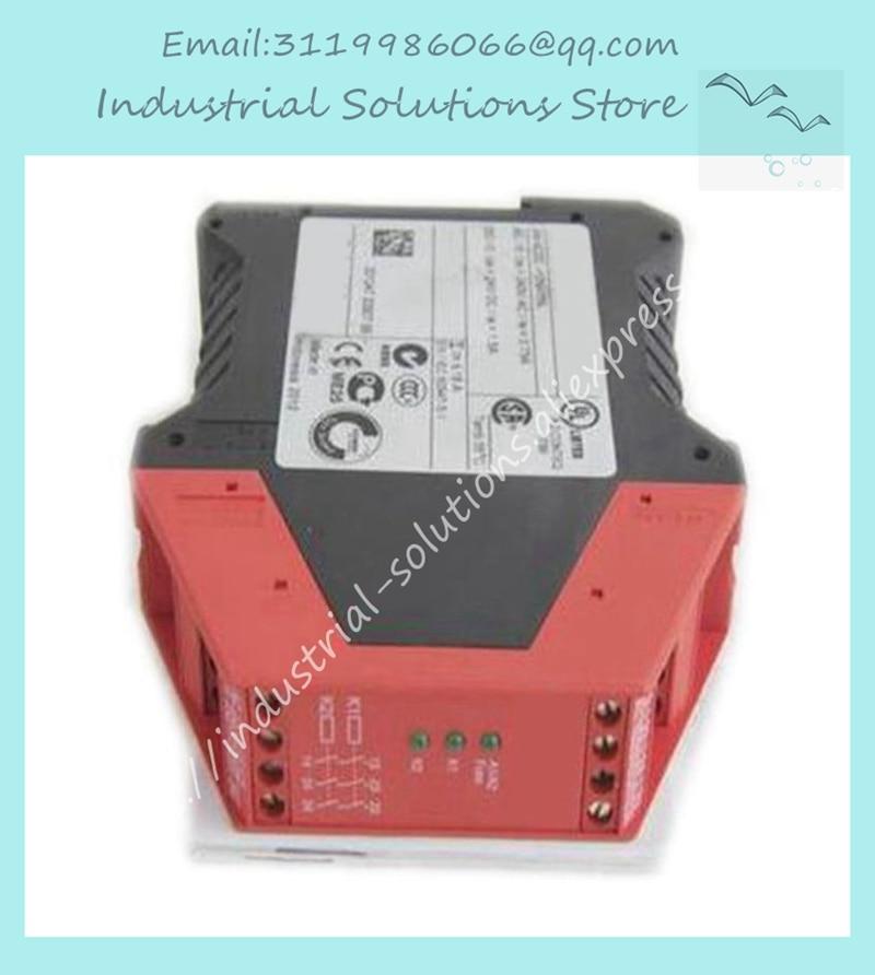 New safety relay XPSAF5130 spotNew safety relay XPSAF5130 spot