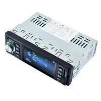 4016C 4.1 Inches Car MP5 Player Car MP5 Radio Support 2G/4G/8G/16G Memory Card Extention Multimidia Car Radio Bluetooth Radio