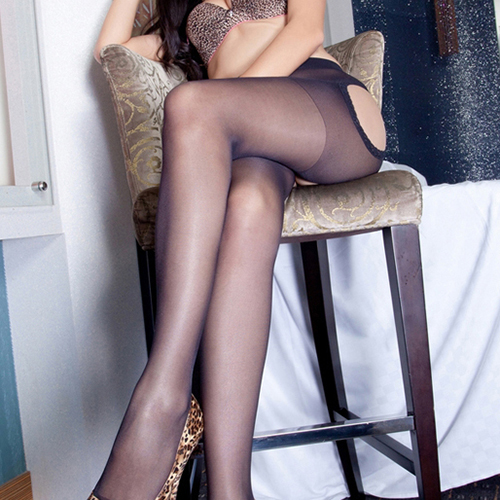 Pantyhose in Business woman