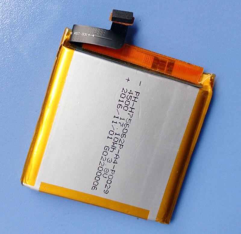 Jinsuli 4200 mah Batterie Pour Blackview BV6000 BV6000S Batterie Bateria Accumulateur AKKU
