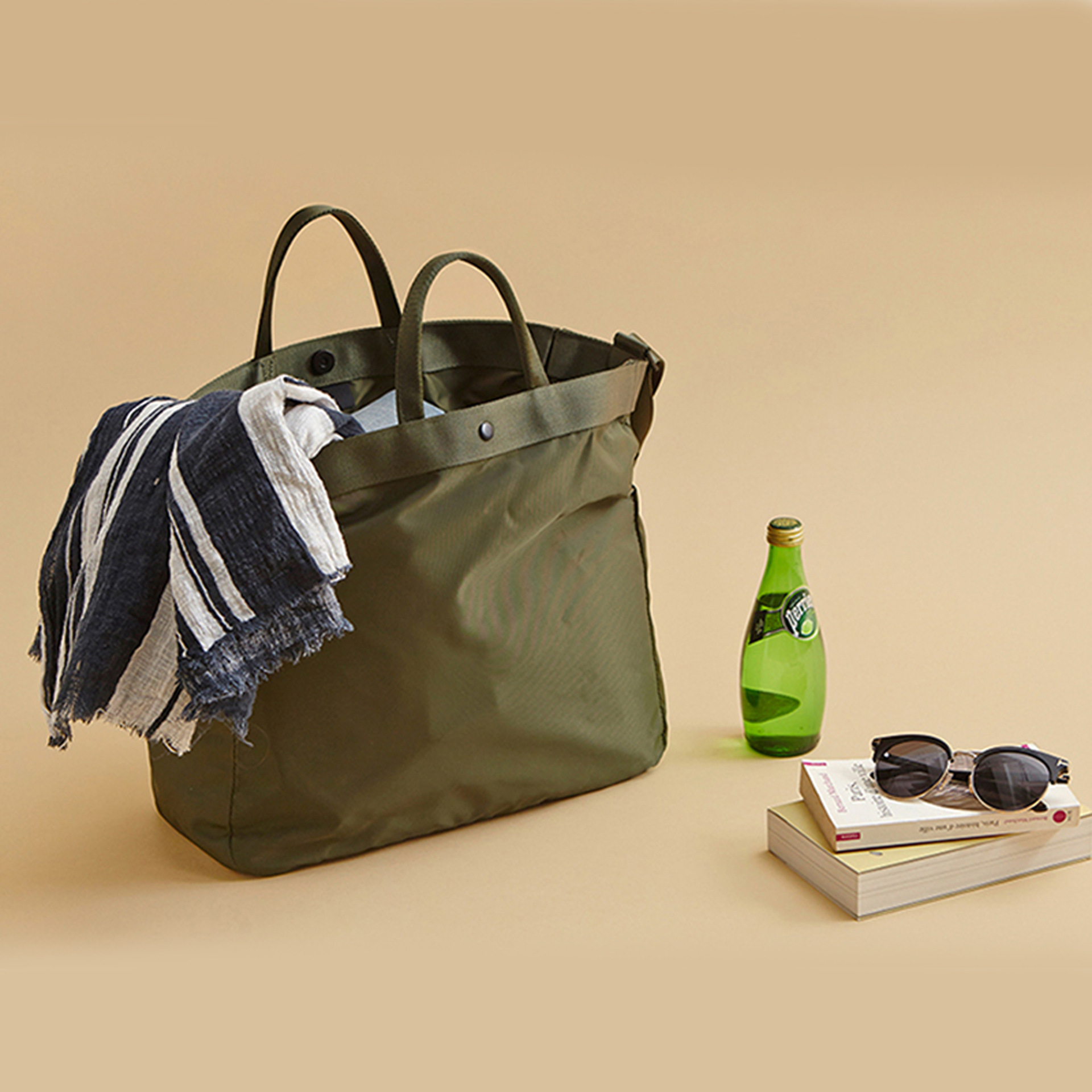 2 In 1 Waterproof Travel Bag Men Portable Duffle Bag Women Crossbody Bags Travel Organier Shoulder Bags Weekend Travel Totes