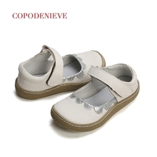 COPODENIEVE  Bosa branded canvas shoes for kids custom kiss printed girls casual boy lip children barefoot sneake