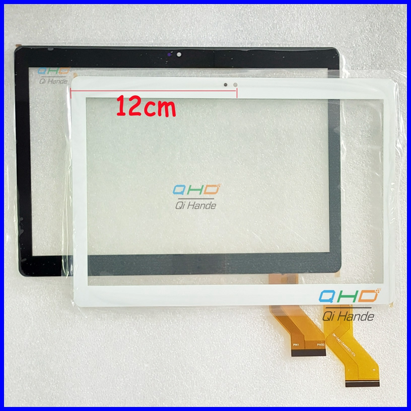 1pcs Capacitive touch panel Digitizer Sensor Replacement MGLCTP-10927-10617FPC Touch Screen 10.1'' inch Multitouch Panel PC new 7 inch tablet pc mglctp 701271 authentic touch screen handwriting screen multi point capacitive screen external screen