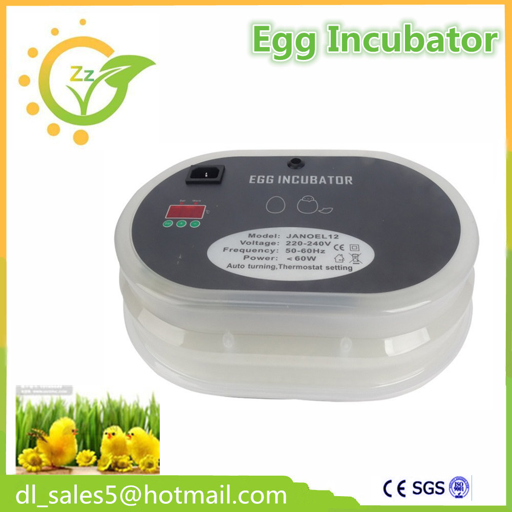 Practical Small Brooder CE  12 Eggs Auto Incubator Temperature Controller Mini Poultry Hatchery Machine for Chicken Duck Birds baby boots winter boy snow boots brand newborn leather baby boots for girl baby shoes infant kid shoes first walkers moccasins