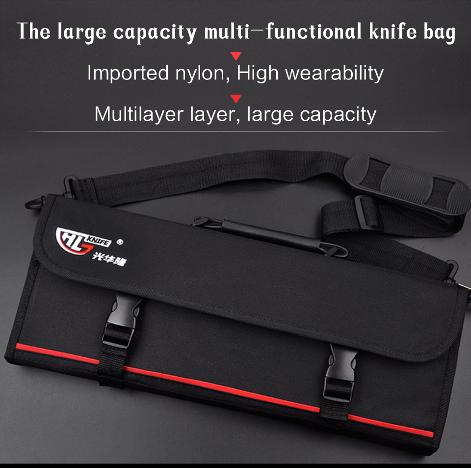 Knife Case Roll Bag knife bag chef bag_01
