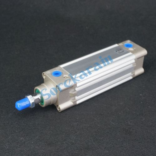 DNC 40 75 PPV A Bore 40mm Stroke 75mm Pneumatic Cylinder DNC Standard Cylinder Double Acting