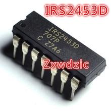 5PCS IRS2453D DIP16 IRS2453 DIP IRS2453DPBF цена