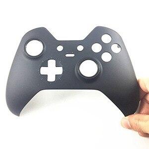 Image 1 - Чехол для Xbox One, запасной передний верхний корпус, корпус для Xbox One Elite контроллер запчасти для ремонта, аксессуары для игр