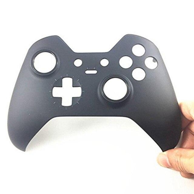 Чехол для Xbox One, запасной передний верхний корпус, корпус для Xbox One Elite контроллер запчасти для ремонта, аксессуары для игр
