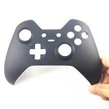 Ốp lưng Dành Cho Máy Xbox One Thay Thế Mặt Trận Trên Nhà Ở Vỏ Dành Cho Tay Cầm Xbox One Elite Bộ Điều Khiển Chi Tiết Sửa Chữa Trò Chơi Phụ Kiện