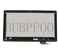New LCD Display Touch Screen Digitizer Replacement Assembly For Acer Iconia Tab W700 B116HAT03.1 11.6'' 1080P(China)