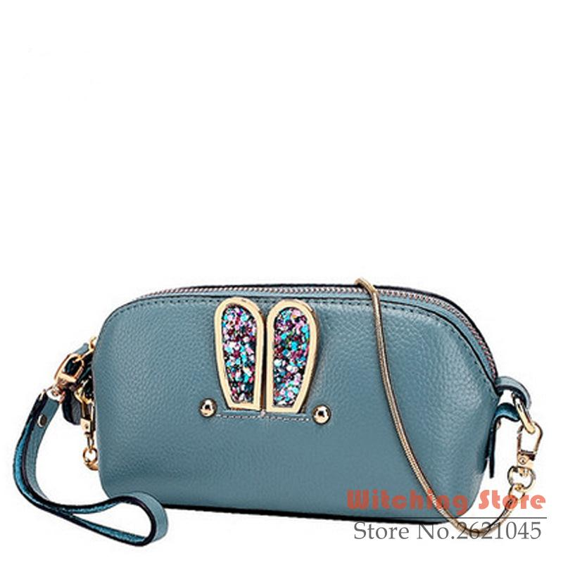 ФОТО Perfect# 2016 new Korean handbag Mini leather Crossbody Bag ladies chain shoulder one generation FREE SHIPPING