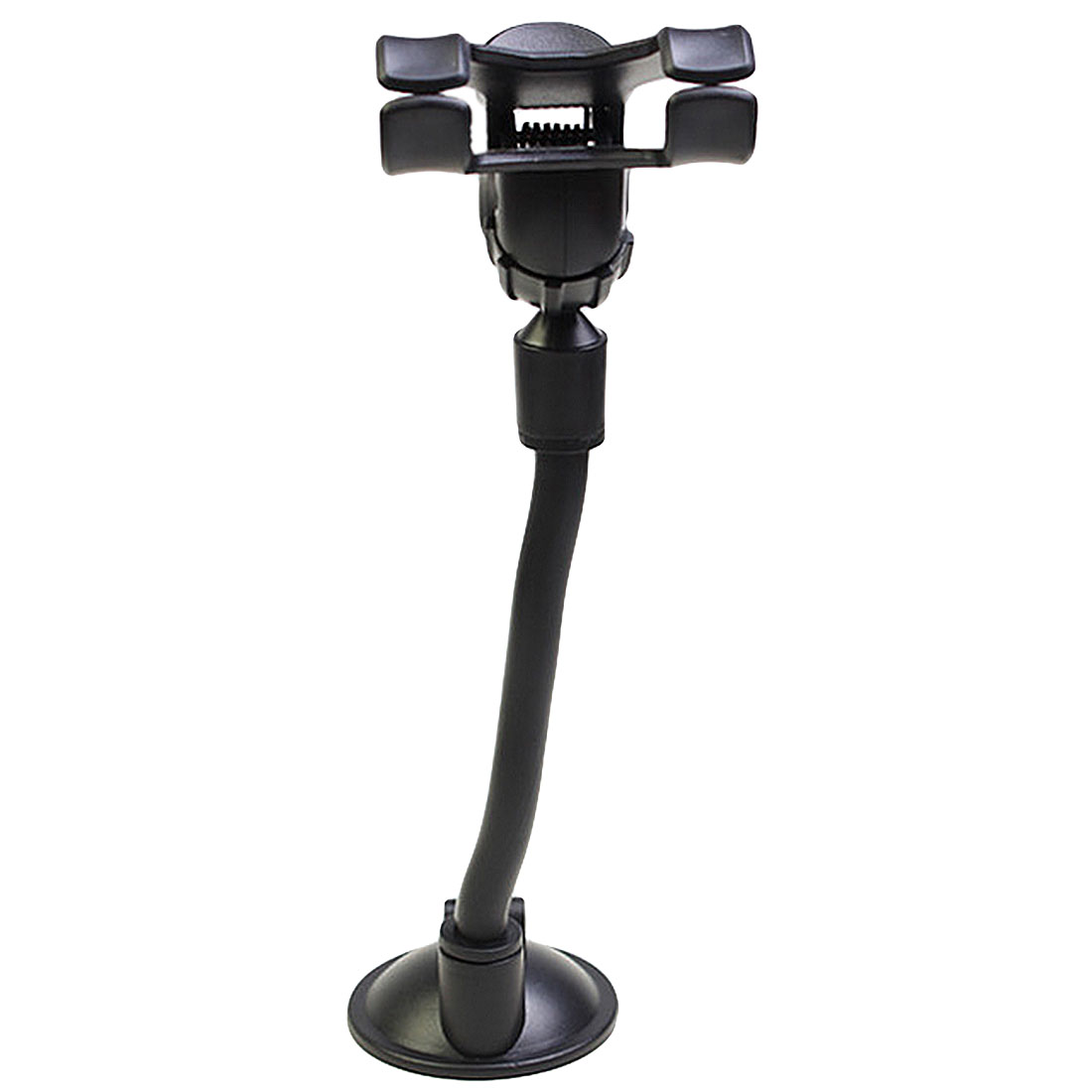 Dewtreetali Mobile Phone Mount holder with suction cup Multi-angle 360 Degree Rotating Clip Windshield Smartphone Car Holder sx 005 360 degree rotating vehicle general magnetic phone mount holder