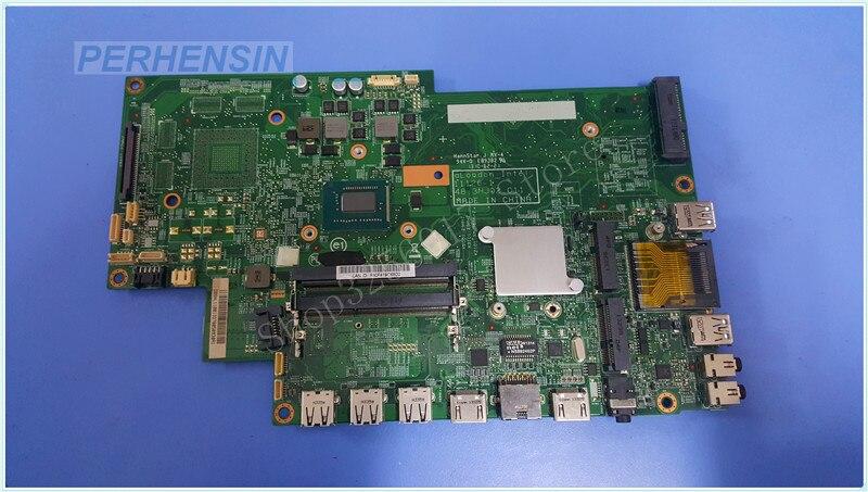 Original FOR Acer FOR Aspire A5600U AIO Motherboard  48.3HJ02.011 100% Work PerfectlyOriginal FOR Acer FOR Aspire A5600U AIO Motherboard  48.3HJ02.011 100% Work Perfectly