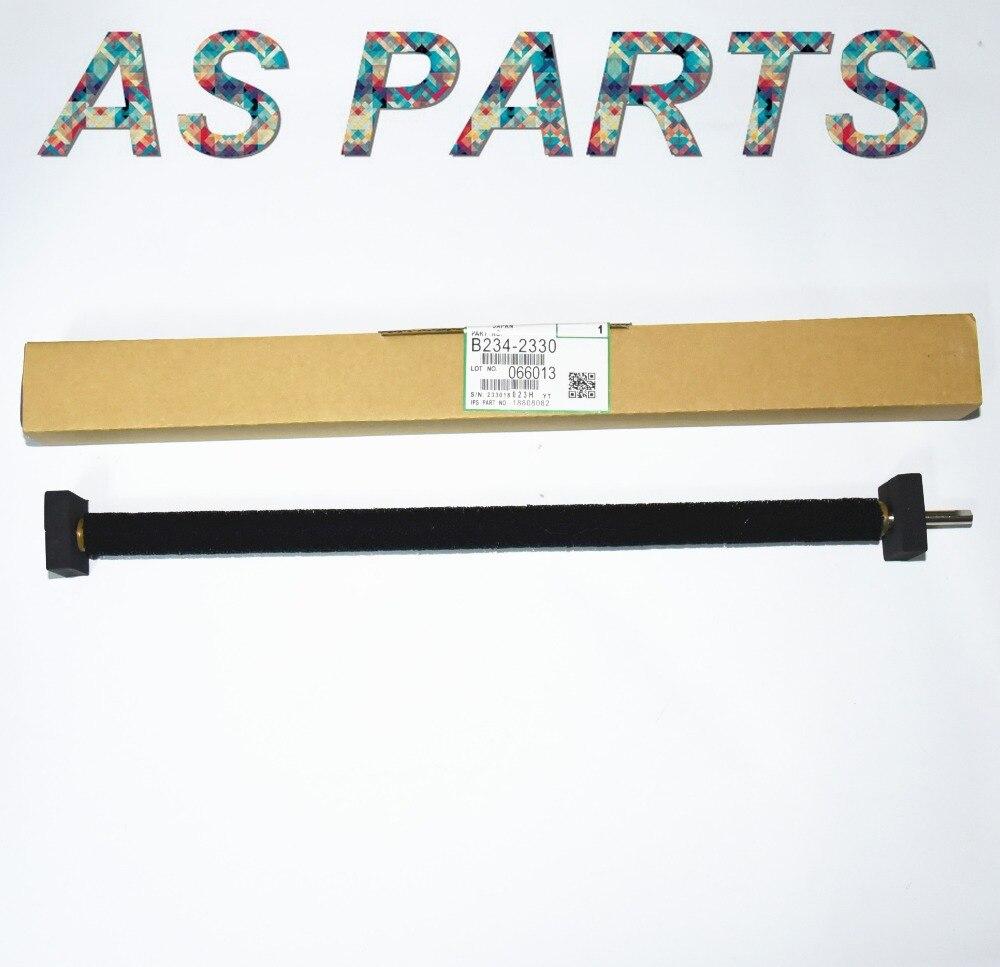 4 B247 2330 A096 9523 Drum Cleaning Brush Roller for Ricoh AF1075 AF1060 AF2060 AF2075 MP5500