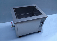 70khz 1000W High Frequency ultrasonic cleaner,70khz High Frequency Cleaning Tank