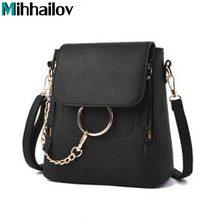 2017 damen Handtaschen Berühmten Marke Taschen Logo Handtaschen Women Fashion Black Leather pochette Schultertasche Frauen Taschen Geldbörse XS-66