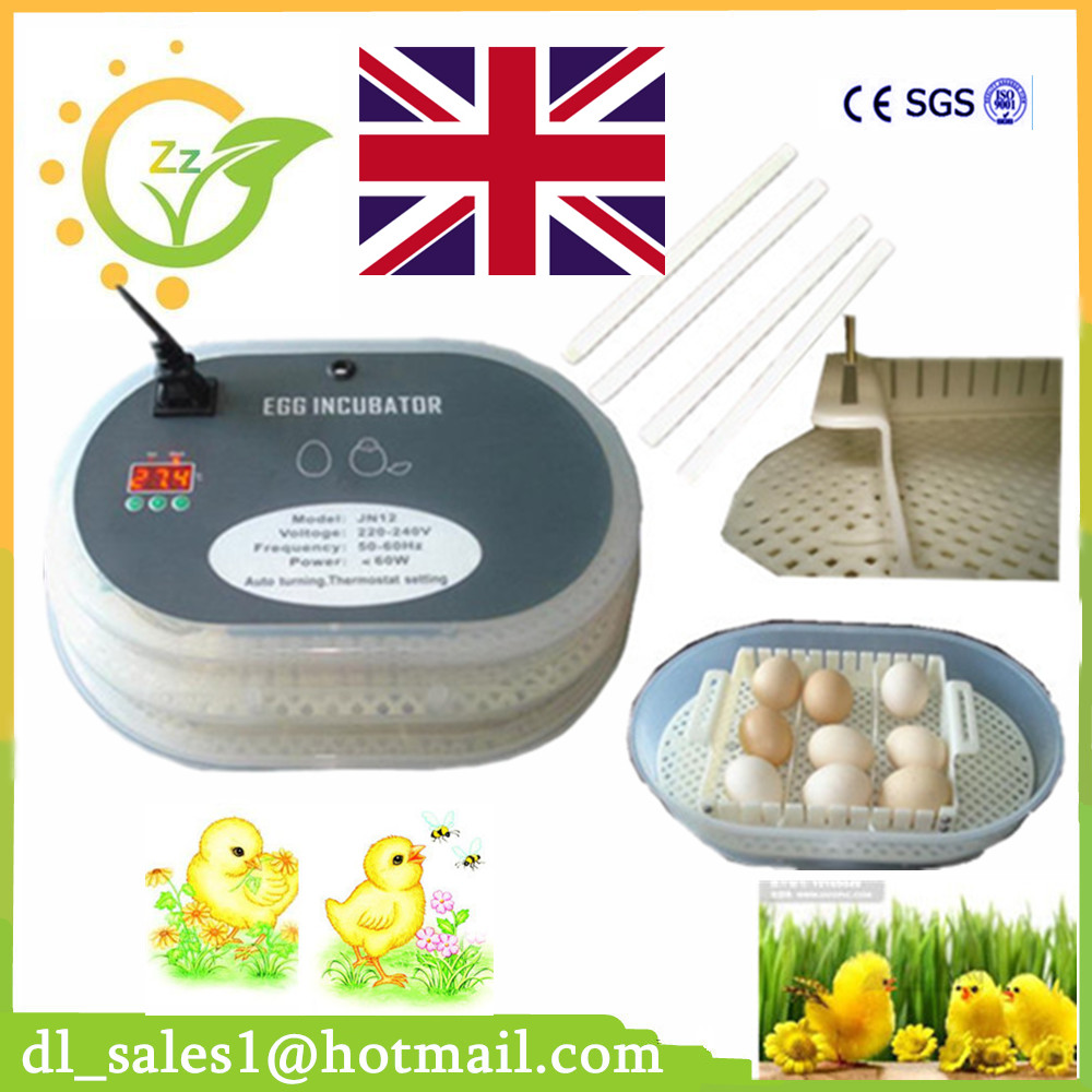 Cheap Price China Automatic Digital Temperature Small Brooder Chicken Duck Egg Incubator Controller 12 Egg Incubator For Sale china cheap hathery 12 egg incubator automatic brooder machines for hatching eggs