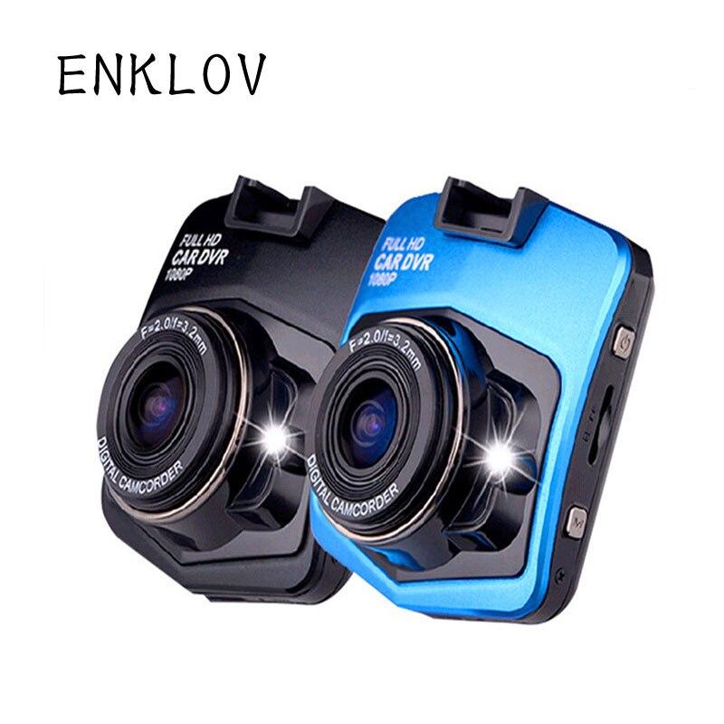 ENKLOV 170 Wide angle DVR G sensor Night Vision Mini Car font b Camera b font
