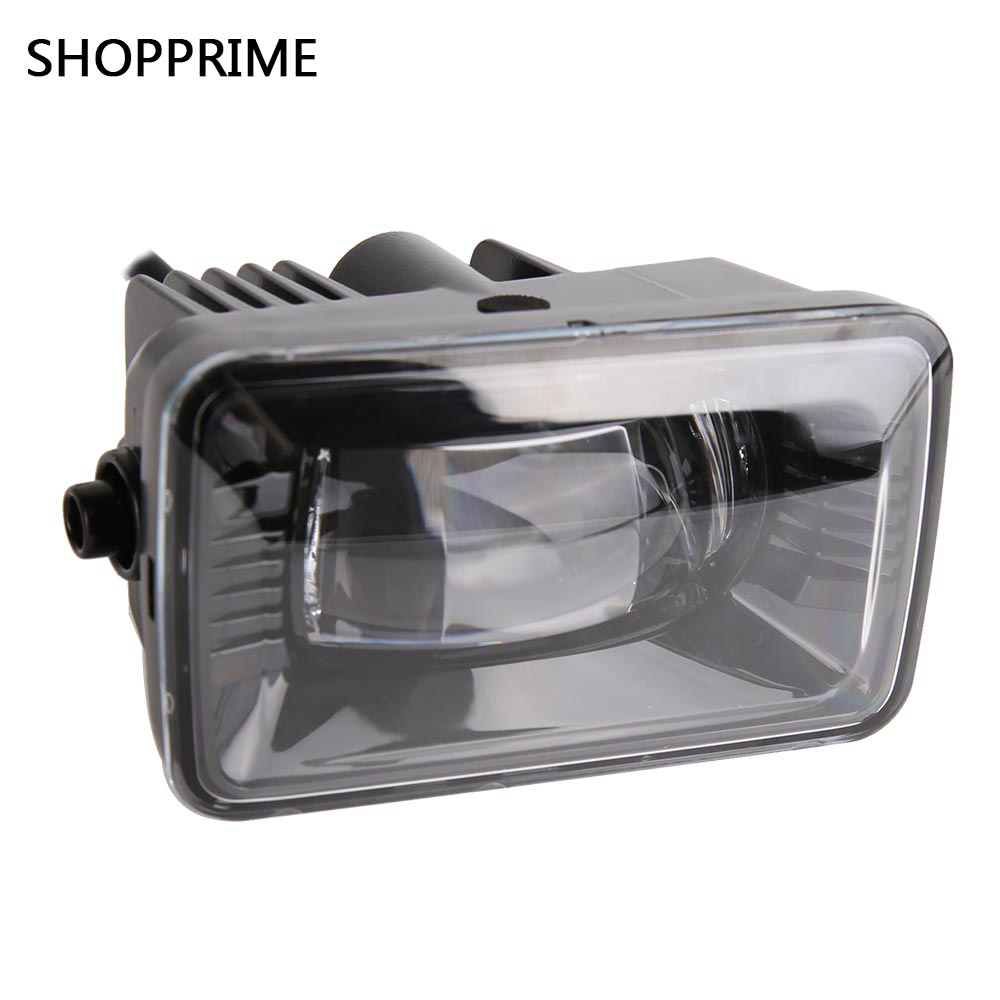 For 2015 2016 2017 2018 Ford F150 Led Fog Lights High Low Beam Light F 150 In Car Assembly From Automobiles Motorcycles On