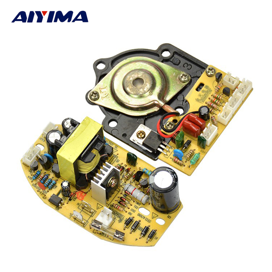 38V Humidifiers Accessories General Control Panel Circuit Board Sprayer Plate Pulverizer