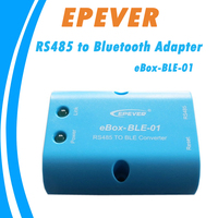 EPEVER eBox BLE 01 Use For EPEVER MPPT Solar Charge Controller Bluetooth Communication Cable RS485 to BLE Connector
