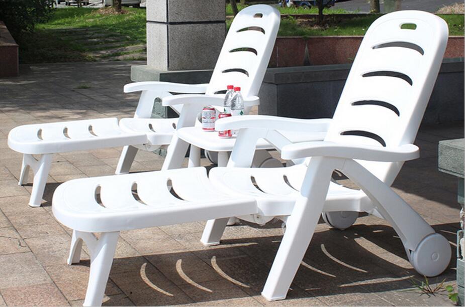 Folding Sun Loungers Outdoor Furniture Designs Part 45