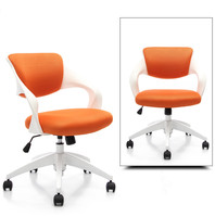 Multi Colored Computer Chair With Mesh Fabric Modern Home Furniture Ergonomically Designed Office Computer Chair Swivel