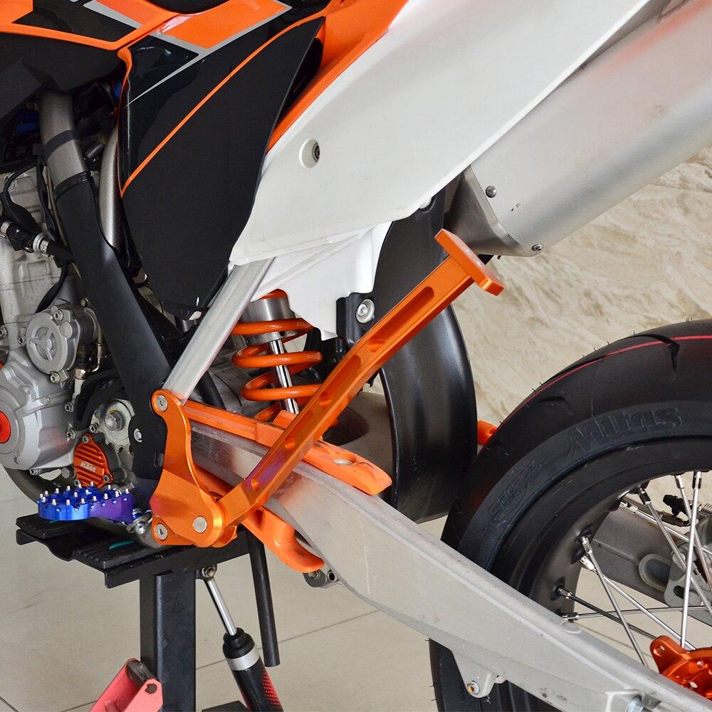 Béquille latérale pour KTM Husqvarna AB modèle 2017 avec pièces de montage