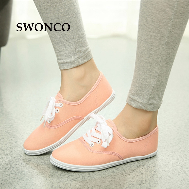 De Shoes Toile La Swonco Sneakers Blue 44 Appartements white Bonbons Femmes Couleur Plus Chaussures 35 red Taille Shoes red Dames pink green pink orange 2018 shoes Shoes blue Shoes yellow blue Femme Black grey yellow Casual Blue dark sky qYSSEIx