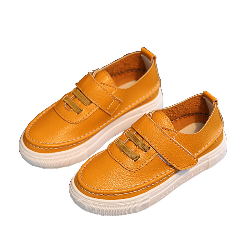 Kids Boys Shoes Nerw Autumn 2016 Casual Solid Shoes for Boys Fashion Comfortable Sports Kids Shoes 9170Z