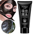 50PCS Bioaqua 60g Blackhead Remover Black Mask Deep Cleansing Acne Black Head Mask Facial Mask Face Care
