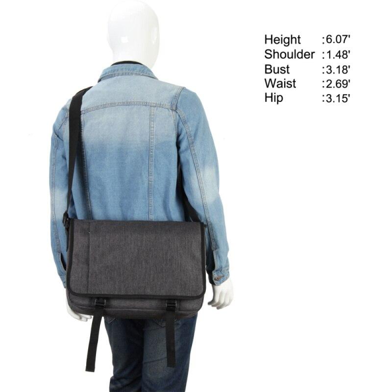 2017 designer briefcase men's bolsas Occasion : Versatile