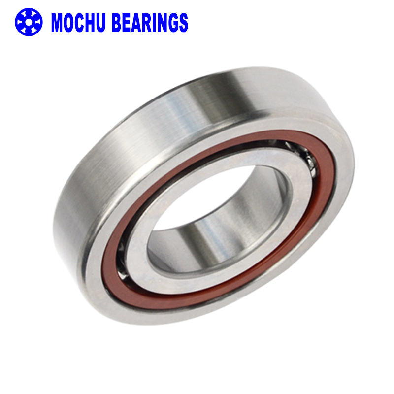 1pcs 71905 71905CD P4 7905 25X42X9 MOCHU Thin-walled Miniature Angular Contact Bearings Speed Spindle Bearings CNC ABEC-7 1pcs 71932 71932cd p4 7932 160x220x28 mochu thin walled miniature angular contact bearings speed spindle bearings cnc abec 7