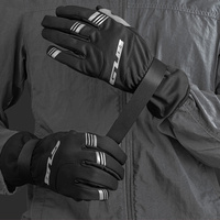 GUB Full Finger Bicycle Cycling Gloves Winter Windproof MTB Road Bike Gloves Keep Warm Touch screen Sport Glove guantes ciclismo