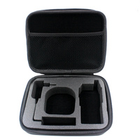 baofeng uv שתי דרך רדיו Case תיק Portable Carry היד החפצה עבור Baofeng UV-82 UV-8D מוטורולה GP328 מכשיר קשר התיק הושק ציד (3)