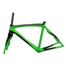 700C Carbon Road Frame Bicycle/Bike Frame+Fork 48/50/52/56cm