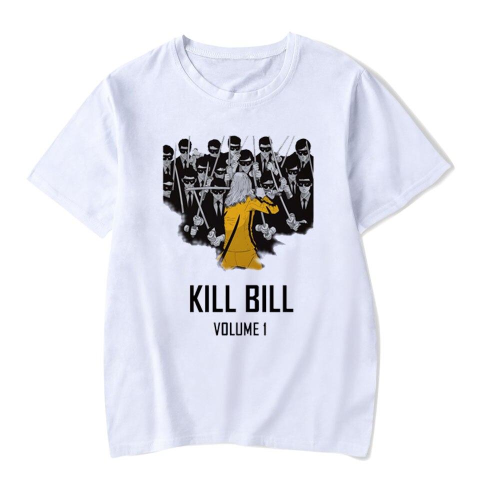 Quentin Tarantino White T Shirt Women Cotton Mia Pulp Fiction Design Short Sleeve Casual Tops Fashion Tee Shirt Femme