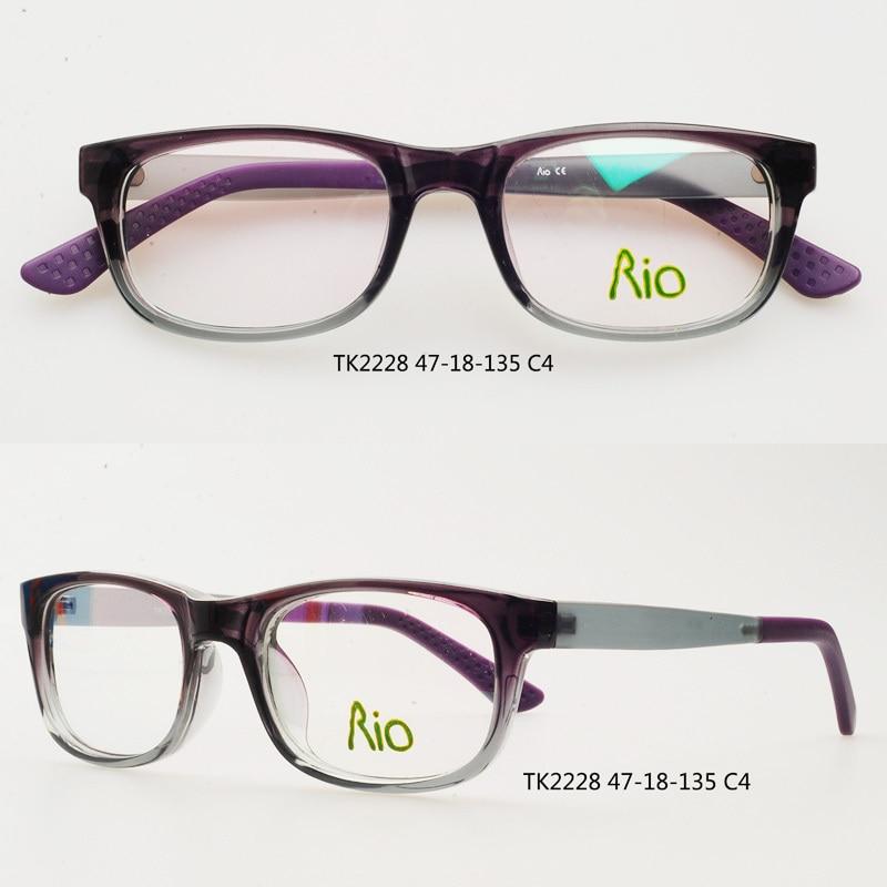Niños TR90 marcos de las lentes, niños retro 11, vidrios ópticos ...