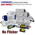 Sin parpadeo  1 W  3 W  5 W  10 W  20 W  30 W  36 W  50 W  100 W  fuente de alimentación de transformadores de iluminación LED para lámpara de 1  3  5  10  20  30  50 y 100 W|Transformadores de iluminación| |  -
