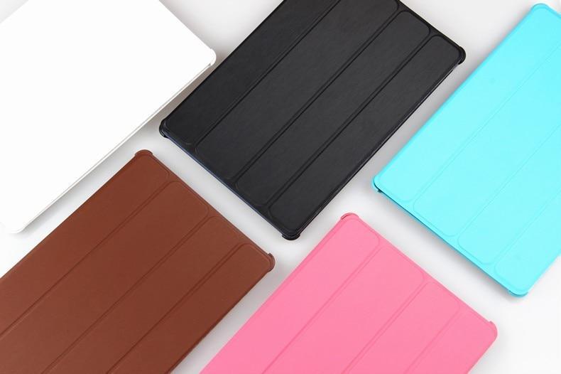 Ультратонкий чехол-книжка из искусственной кожи для Lenovo S6000 S6000H S6000F S6000G 10,1 дюйма + ручка