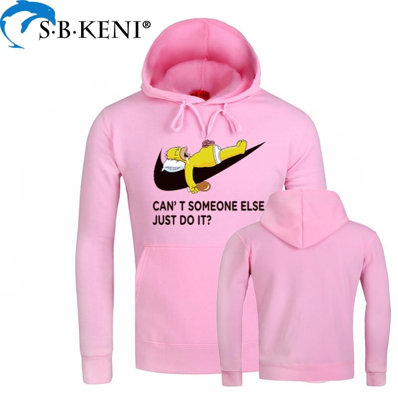 2017 women hoody sweatshirts just do it pink hoodie women hoodie sweatshirt streetwear sweatshirts long sleeves hoodies womens