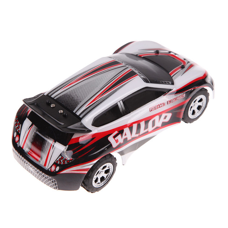 wltoys a989 124 rc car 24g 4ch remote control toys speeds remote control car 25kmh outdoor fun for kids