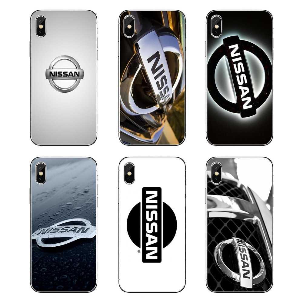 Marque de voiture japonaise Vector NISSAN Logo pour iPod Touch ...
