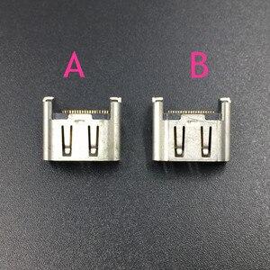 Image 2 - Originele Hdmi poort Socket Interface Connector vervanging voor Play Station 4 PS4