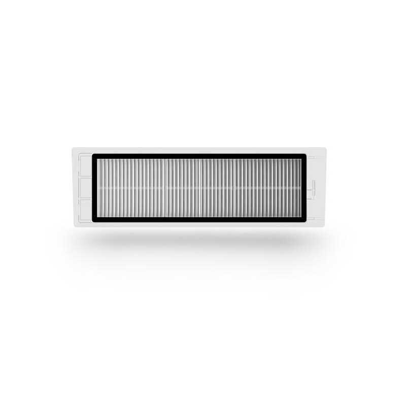 Geschikt Voor Xiaomi Roborock S50 S51 Robot Stofzuiger Onderdelen Roller Vervanging Kits Schoonmaken Omlijst Hepa Filter Borstel