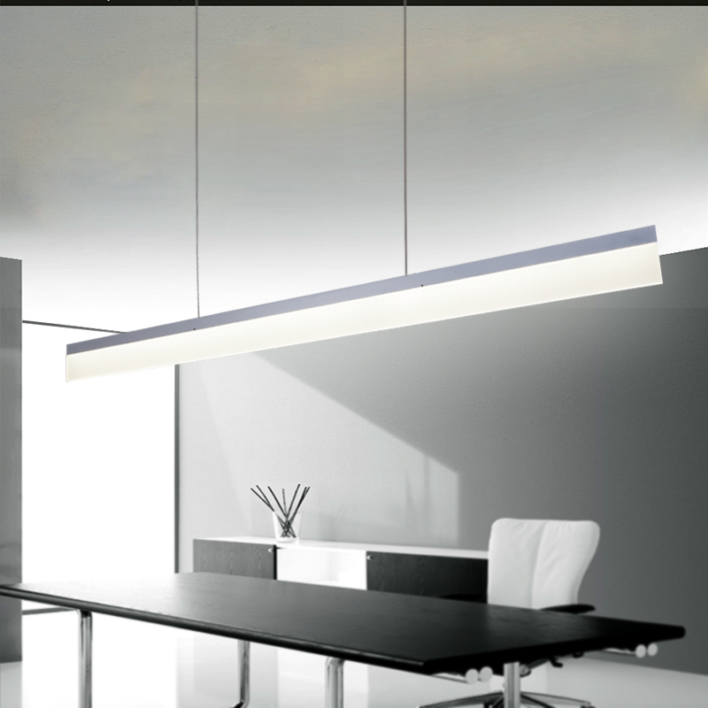 modernas luces colgantes para comedor acrlico abajur hanglamp lamparas colgantes accesorios de la lmpara led de