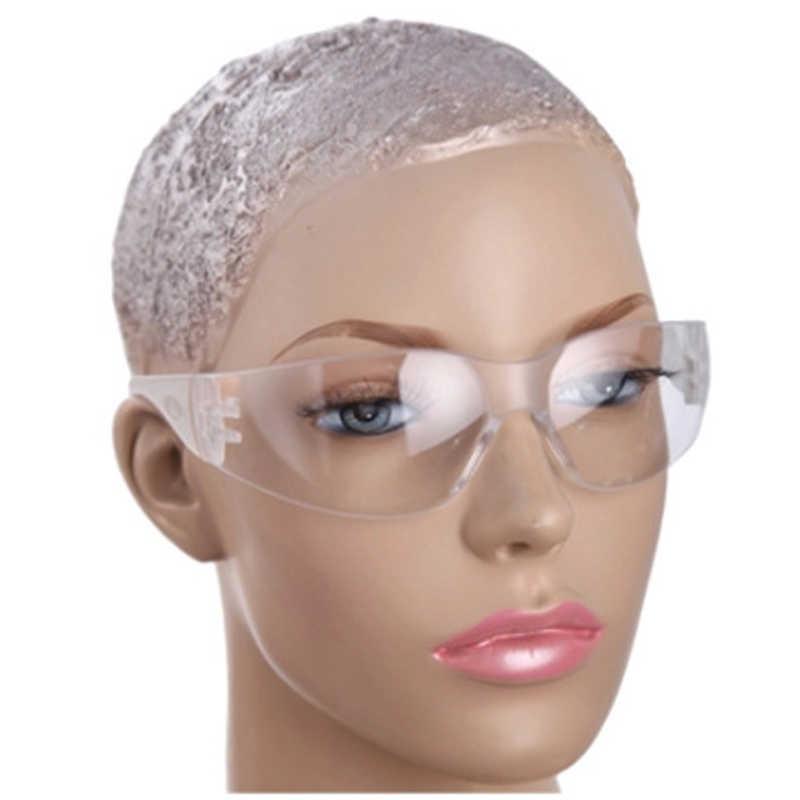 3m 11228 نظارات سلامة العمل نظارات الاقتصاد واضح عدسة مكافحة الكيميائية سبلاش حملق حماية العين العمل الرمال واقية ضرب